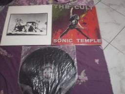 LP Vinil The Cult