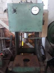 Prensa hidráulica 20 Ton tipo C