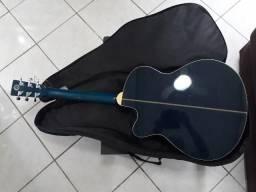 Vendo violão tagima acustic dallas