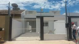 Casa de 2q 1 suite no Costa Verde em laje e no asfalto