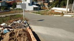Lotes bairro Chácara dos Areões em Oliveira-MG