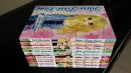 Kare First Love - Coleção completa do manga