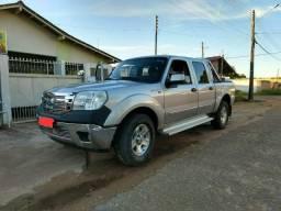 Vende-se ford ranger - 2011