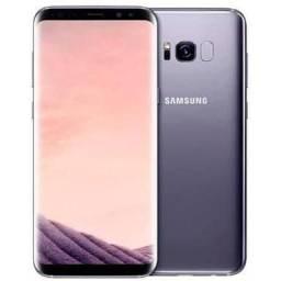 Galaxy s8 plus original semi novo