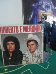Lp Roberto E Meirinho 1981