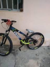 Vendo essa bike ela esta top
