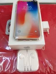 IPhone x ,,,novo na caixa.