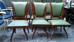 Cadeiras Design Anos 60