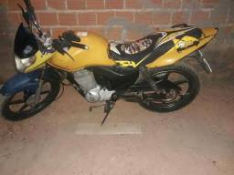 Vendo MOTO PARA INTERIOR (TITAN MIX 150, 2010) - 2010