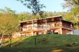 Sítio com 5 dormitórios à venda, 193600 m² por R$ 1.810.000,00 - Zona Rural - Monteiro Lob