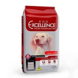 Dog Excellence Raças Grande com 15kg