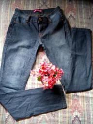 Calça jeans Miss Young