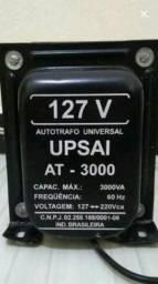 Transformador 3000VT