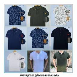 3ad2d5258a Camisas e camisetas - Grande Curitiba