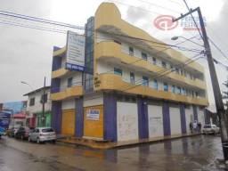 Salão comercial para locação, COHAB Anil II, São Luís - SL0009.