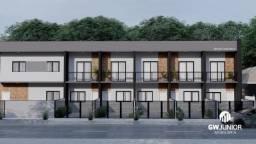 Casa à venda com 2 dormitórios em Aventureiro, Joinville cod:549
