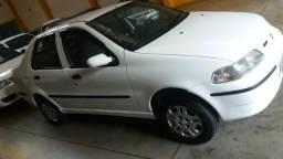 Fiat Siena 1.0 Ex 2003 - 2003