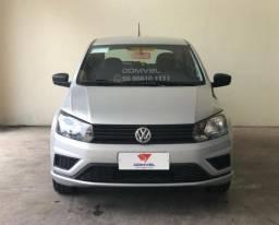 Volkswagen Gol 1.6 Trendline 18/19 - 2018