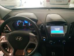 Hyundai Ix35 Mpfi 2.0 Flex Automá./2018-13 mil Km R$85.990,00Ligue Urgente!!  - 2018