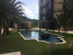 Apartamento residencial à venda, Edifício Alpha Clube, Barueri.