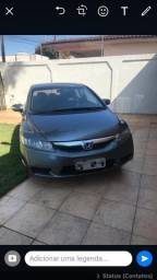 Honda civic R$35.000 - 2010