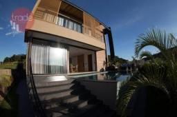 Casa com 4 dormitórios à venda, 470 m² - Alphaville - Ribeirão Preto/SP