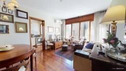 Apartamento à venda com 3 dormitórios em Moinhos de vento, Porto alegre cod:8532