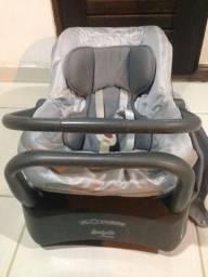 Cadeirinha Bebê - Conforto