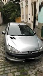 Peugeot 206 - 2005