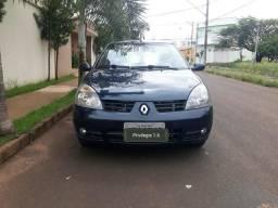 Clio Sedan 1.6 Privilege - 2006