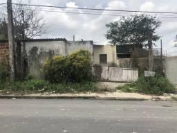 Vendo casa Conj Águas claras 110.000,00