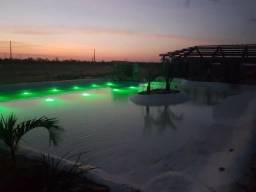 Vendo terreno no condomínio estância das águas (oportunidade)