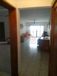 Título do anúncio: Apartamento com 3 dorms, Aviação, Praia Grande - R$ 450.000,00, 120m² - Codigo: 43...