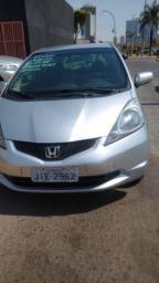 Honda fit completo