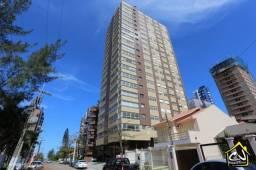 Apartamento c/ 4 Quartos - Praia Grande - Semimobiliado - 3 Quadras Mar