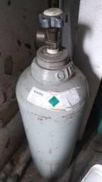 Cilindro de Nitrogênio 3 kilos