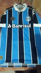Camisa Grêmio 2019 game