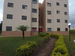 Apartamento com 2 dormitórios à venda, 50 m² por R$ 100.000,00 - Jardim Bom Pastor - Botuc