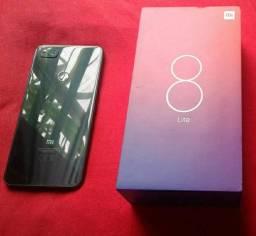Xiaomi Mi 8 Lite ( Troco )