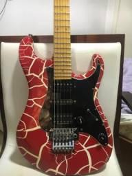 Guitarra Juninho Afram ja1