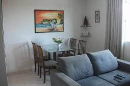 Vendo Lindo Apartamento 2/4 totalmente reformado com móveis planejados