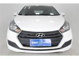 Hyundai Hb20 1.0 comfort 12v flex 4p manual - 2017