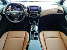 Cruze turbo sedan Premier ll 20/20 consultor jesus. watts