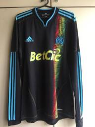 Camisa manga longa Olympique de Marseille