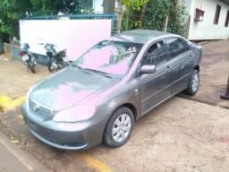 Toyota Corolla XEi 1.8 16V 2007