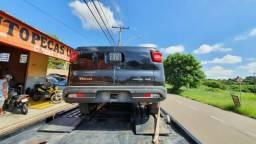 Peças para Fiat Toro, 2.0, 4x4, diesel, com 33 mil km
