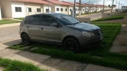 Polo hatch 1.6 2010/2011