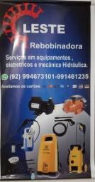 VENDAS DE ACESSÓRIOS DE JATOS  e manutenção em geral