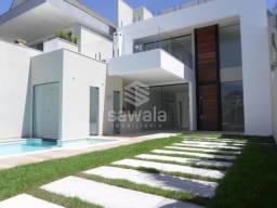 Casa contemporânea a venda Riviera Del Sol - Recreio RJ