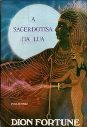 Livro A Sacerdotisa da Lua